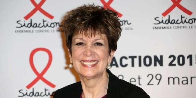 L'ancienne présentatrice de la météo Catherine Laborde révèle souffrir de la maladie de Parkinson