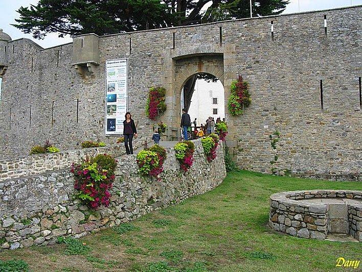 Pays de la Loire, Vendée,Noirmoutier, 85