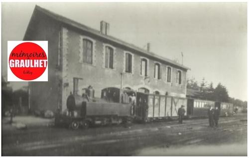- La Gare