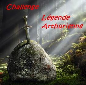 Challenge Légende arthurienne proposé par Audrey