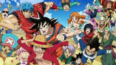 One Piece épisode 590 en RAW