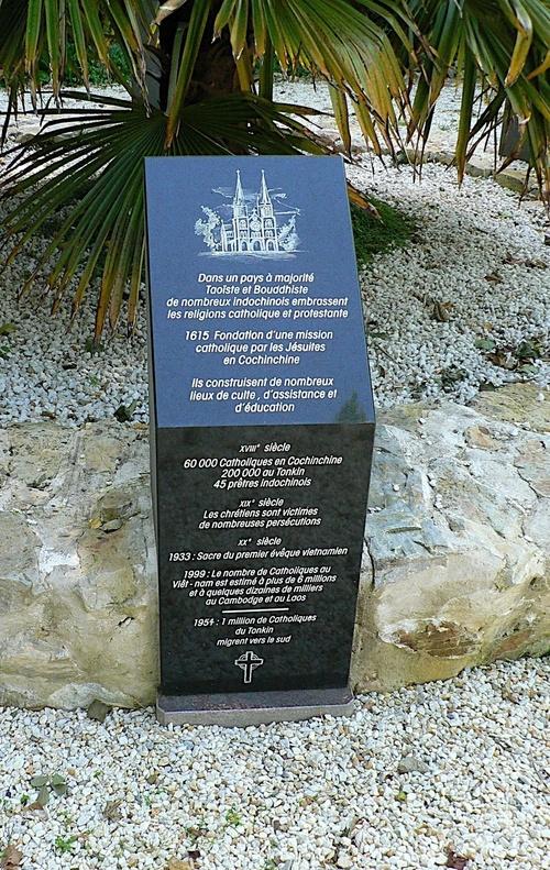 Mémorial à Hôpital-Camfrout (29)