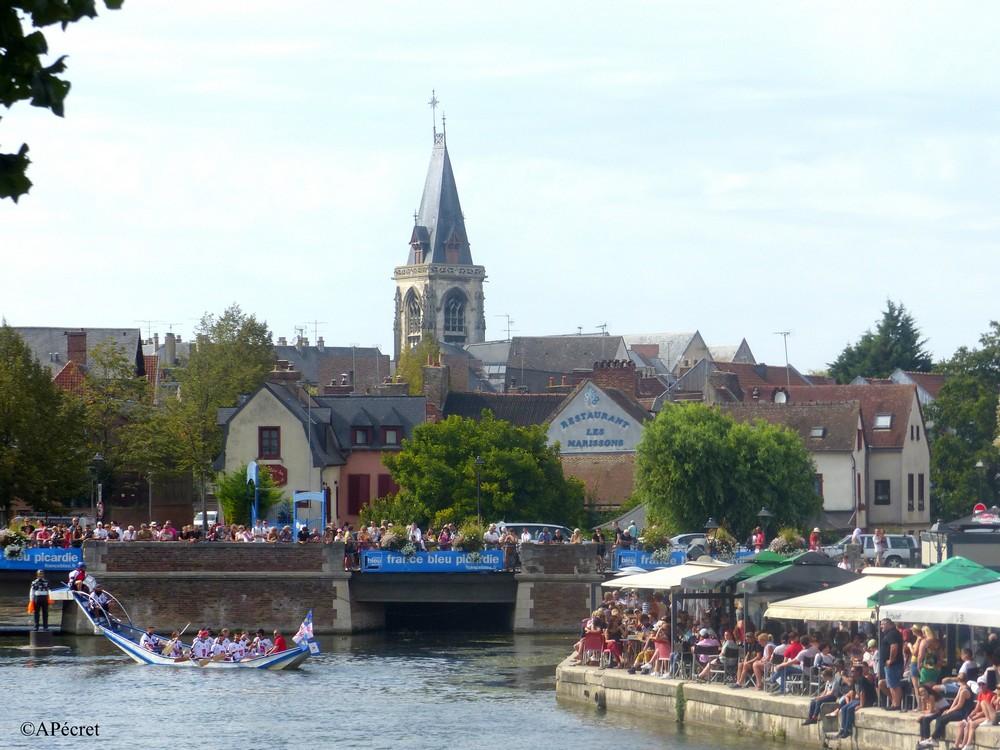 Médiévales au Bord de l'Eau (2)