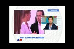 22 septembre 2011 / LA MEDIASPHERE (LCI)