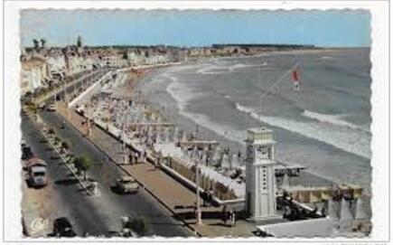 ** MOIS D 'AOÛT- Vers  la mer  : VISITE en VENDEE.**