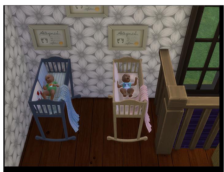 ♥ Episode 6 ♥ 3 bébés : Number 4 en cours de prépa