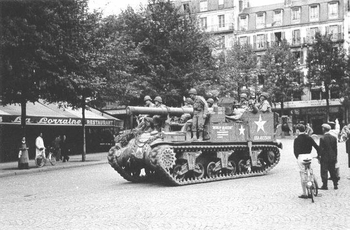 TANK 4TH PARIS