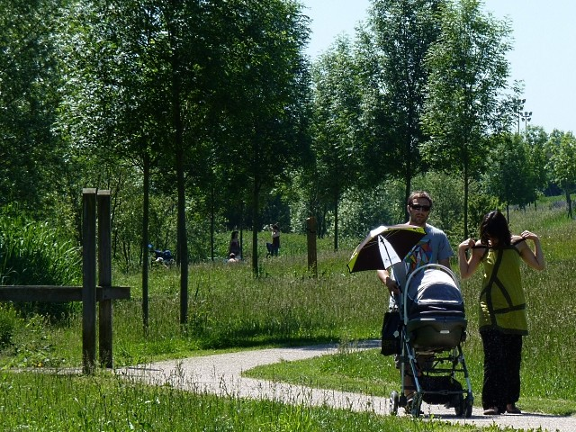 La petite famille de Metz 1 Marc de Metz 2011