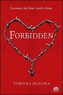 « Forbidden » de Tabitha Suzuma