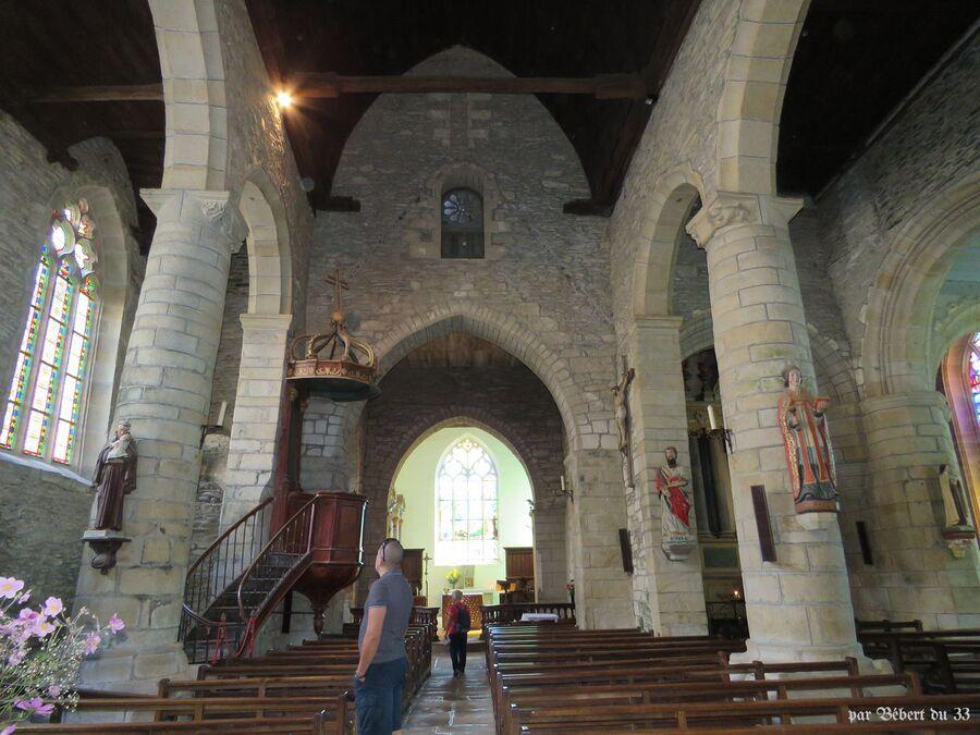 Rochefort en Terre (56) -2