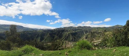 De Quilotoa à Otavalo