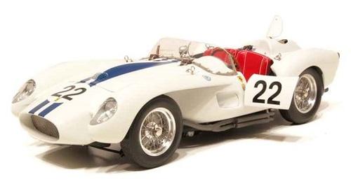 Ferrari Le Mans (1957-1958)