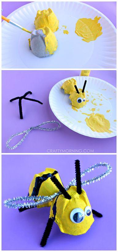 """Idée arts sur pinterest : """"autour des abeilles"""" (5)"""