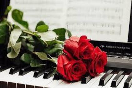 """Résultat de recherche d'images pour """"piano rose"""""""