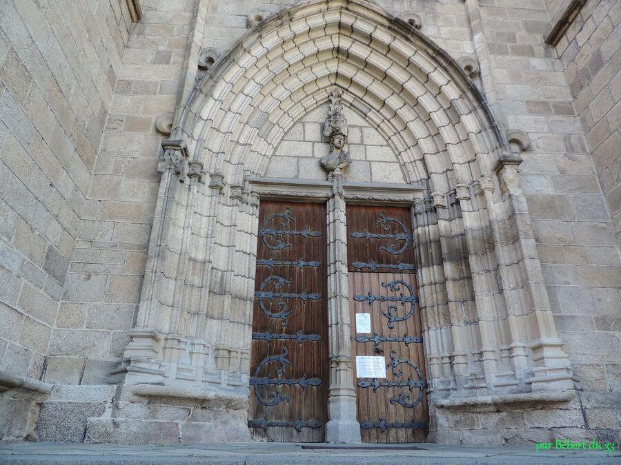 Ambert dans le Puy de Dome -1