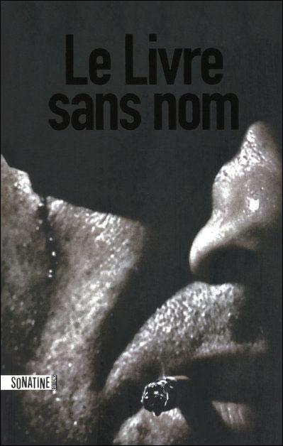 Anonyme, Le livre sans nom