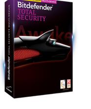 Bitdefender Total Security 2014 - Licence 90 jours gratuits