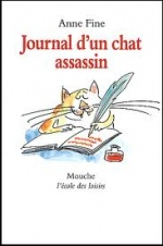 Lecture : journal d'un chat assassin (cycle 3)