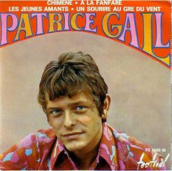 PATRICE GALL