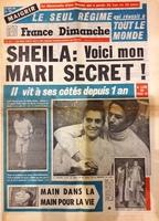 COVERS 1970 : 35 Unes !