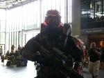Japan Expo & Comic Con