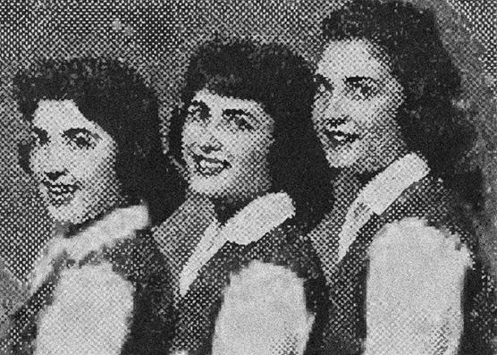 The Stewart Sisters aka The Sof-Tones (2)