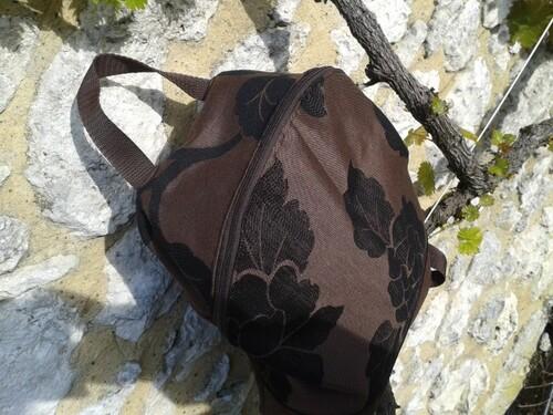 """sac à dos """"crochola"""""""