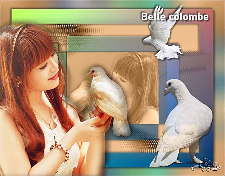 White Birds de Manuela