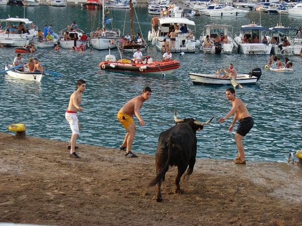 Espagne et traditions