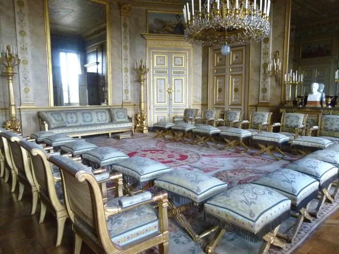 Le Chateau de Compiègne (60)