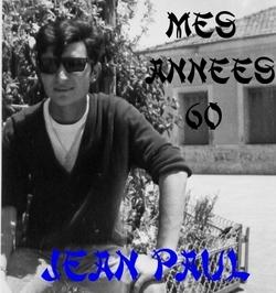 MES ANNEES 60
