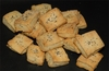 Biscuits pavot
