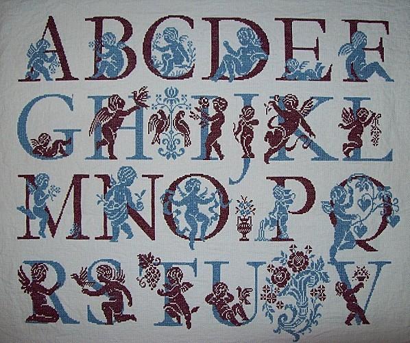 ABC Aux Anges - A à V