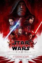 [Ciné] Star Wars, épisode VIII : Les Derniers Jedi
