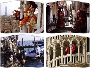 Carnaval de Venise !