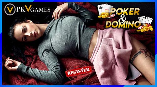 Menikmati Keseruan Situs Poker Online Terbaik