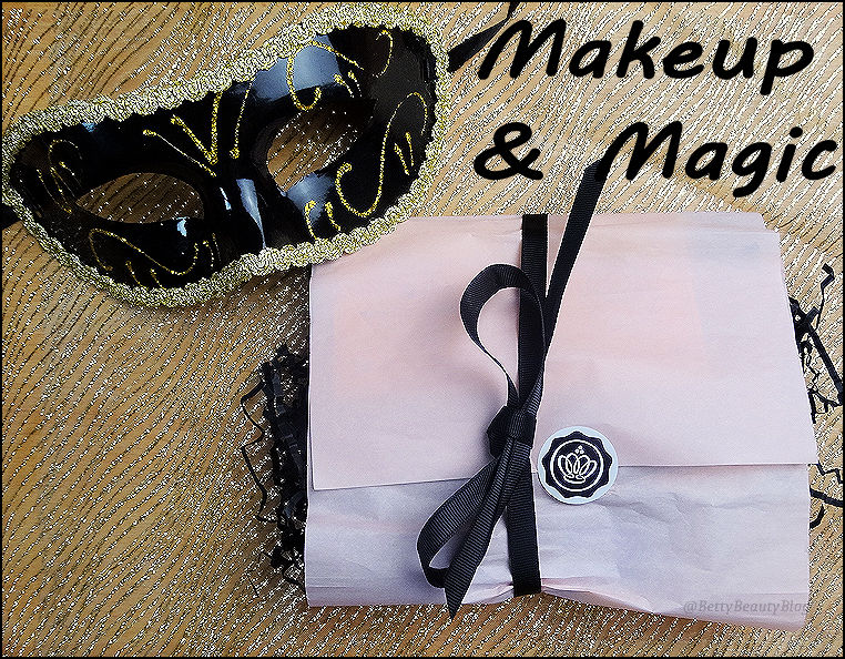 glossybox Makeup & Magic