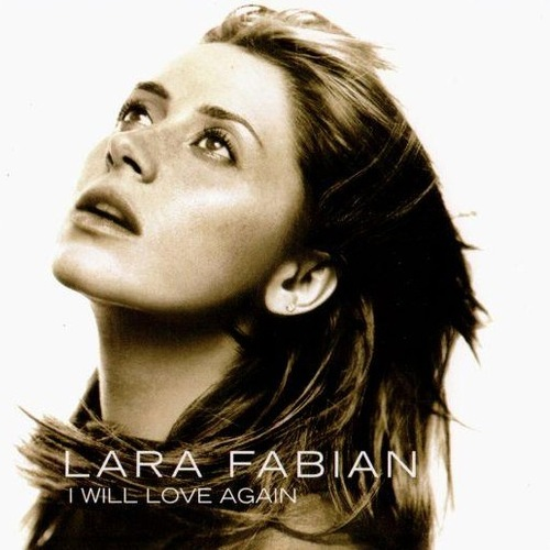 FABIAN, Lara - I Will Love Again  (2000)  (Pop)