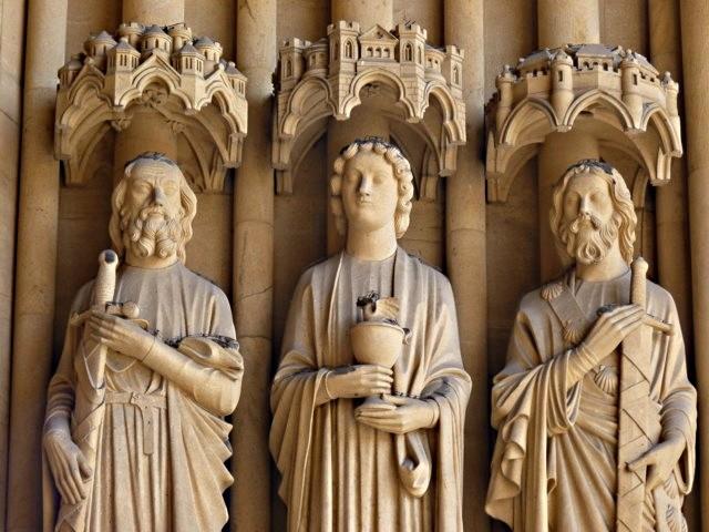 Cathédrale de Metz juin 2010 -10