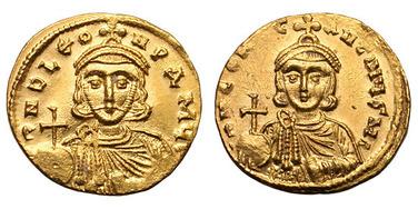 Image illustrative de l'article Léon III l'Isaurien