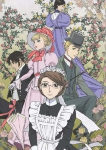 Emma: A Victorian Romance Second Act انمي