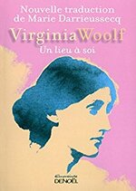 Un lieu à soi - Virginia Woolf -