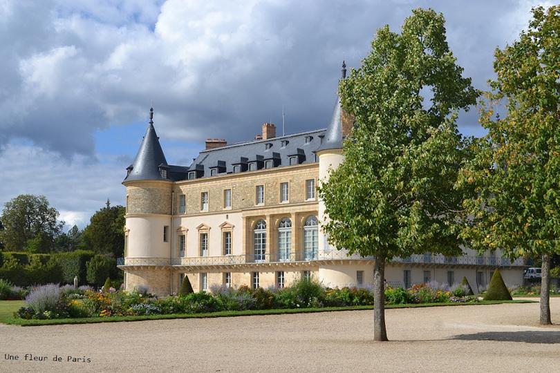 Château de Rambouillet : Photos et infos pratiques