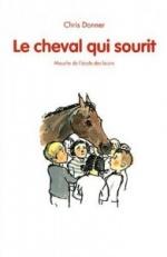 roman cheval qui sourit