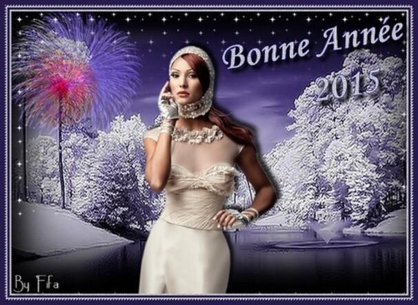 Bonne Annèe