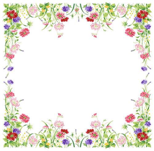 Jolies frames pour vos créations