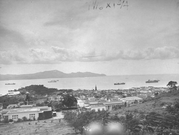 Martinique 1941 04