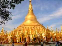 La Birmanie, notre plus beau voyage... Bagan
