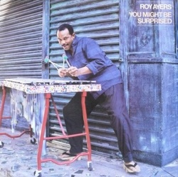 Roy Ayers - You Might Be Surprised - Complete LP