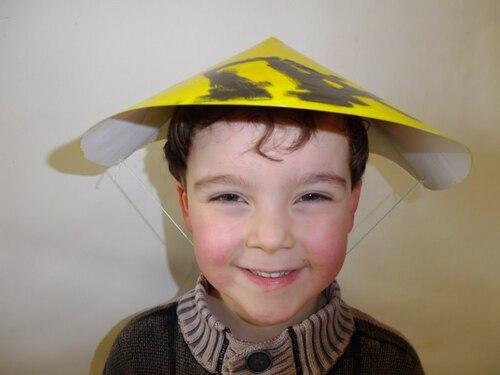 notre chapeau